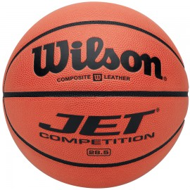 Wilson Jet Competition Intermediate Size Basketball