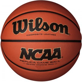 Wilson NCAA Replica Basketball - Official Size
