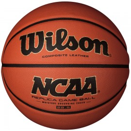 Wilson NCAA Replica Basketball - Intermediate Size
