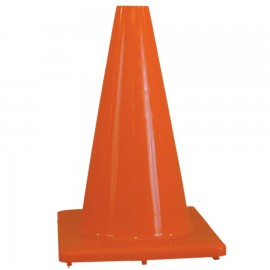 Premium Grade Orange Collapsible Practice Cones