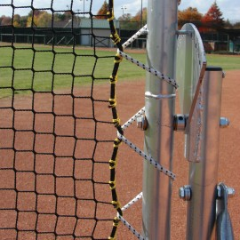 Pro-Gold Rebounder Replacement Net and Bungee Hooks