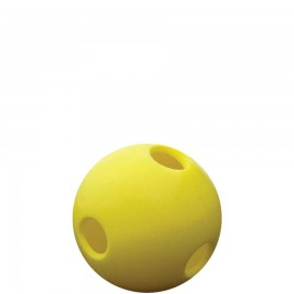 Total Control Mini Hole Ball 5.0 - 25 Grams-Pack of 96