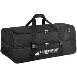 Champro Wheeled Umpire/Catcher's Bag