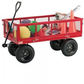Gill Track Wagon