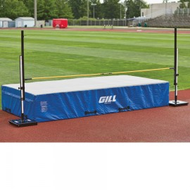 Gill Essentials High Jump Value Pack