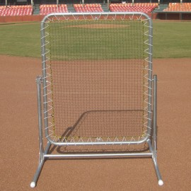Pro-Gold Rebounder 4' x 5' Replacement Net and Bungee Cords