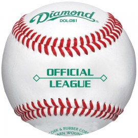 Diamond DOL-DB1 Duracover Baseball
