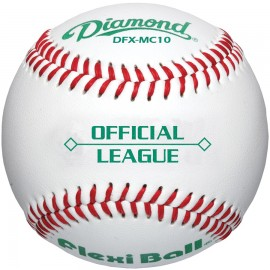 Diamond DFX-MC10 Level 10 Baseball