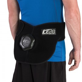 Ice20 Back/Hip Compression Wrap