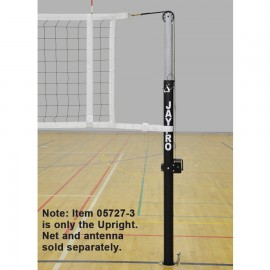 Jaypro Featherlite Volleyball Uprights 3""