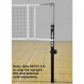 Jaypro Featherlite Volleyball Uprights 3 1/2""