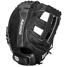 "Wilson A2000 12"" Fastpitch 1st Base Glove (F15B14SS)"