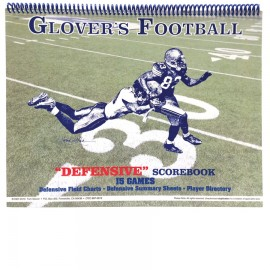 Glover's Football Defensive Scorebook