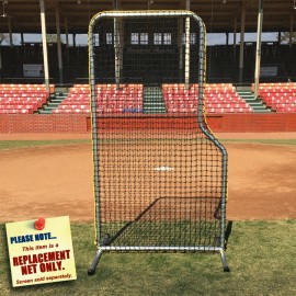 Pro-Gold II Mini L-Shaped 7' x 4' Replacement Net
