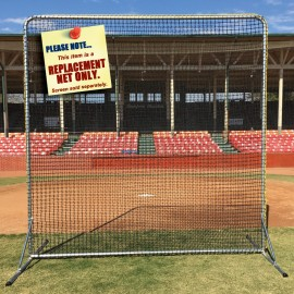 Pro-Gold II Giant 10' x 10' Square Replacement Net