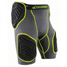 Champro Bull Rush Compression Girdle - Adult