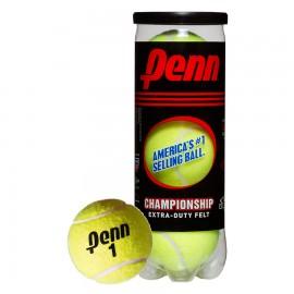 Penn Championship Extra-Duty Tennis Balls