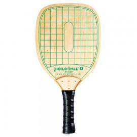 Pickleball Swinger Wood Paddle