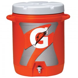 Gatorade 10 Gallon Cooler Dispenser