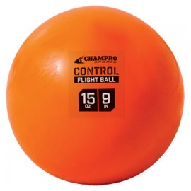 Champro Control Flight Ball - Set of 12