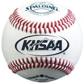 Spalding Pro Series NFHS Leather Baseball KY Stamp 41-100KY