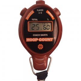 Coach Dave's Hoop Count - Model 350H