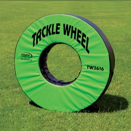 Fisher Tackle Wheel - 36""