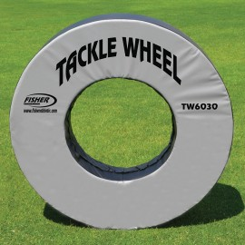 Fisher Tackle Wheel - 60""