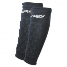 Champro Tri-Flex Compression Forearm Pads – Pair of two