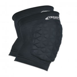 Champro Tri-Flex Compression Knee Pads – Pair of two