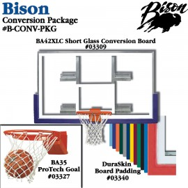 Bison Conversion Package