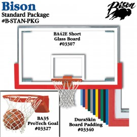 Bison Standard Package