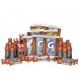 Gatorade High School Create Your Own G Series Package - SHIPS FREE
