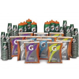 Gatorade High School Refuel and Restore Package - SHIPS FREE