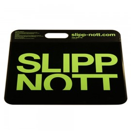 "Slipp Nott Starter Kit - 18"" x 19'' Base Pad with (1) 60-Sheet Mat"