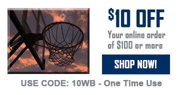 $10 Off Your Purchase Of $100 Or More!