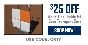 Cart clearance