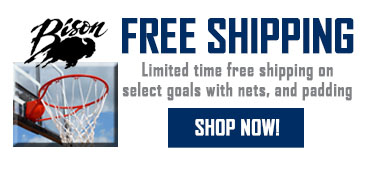 Free Shipping on Bison