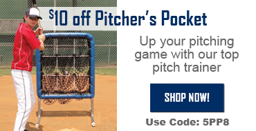 Pitcher's Pocket