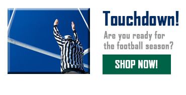 Are you ready for football season?