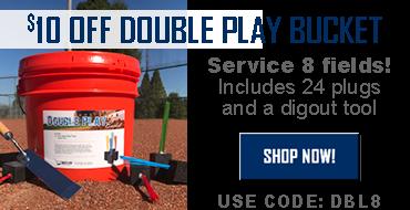 $10 off double play bucket