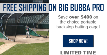 Big Bubba up to $400 off