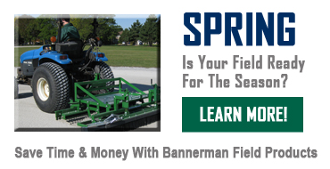 Is Your Field Ready For The Season?