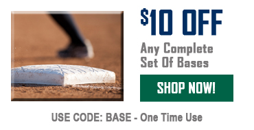 $10 Off Any Complete Set Of Bases